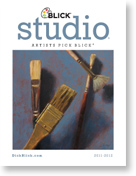 Free 480-page Art Supply Catalog from Dick Blick