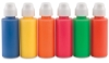 Fluorescent, Set Of 6