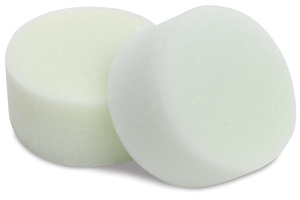 Sponges, Set of 2 (Color of sponges may vary)