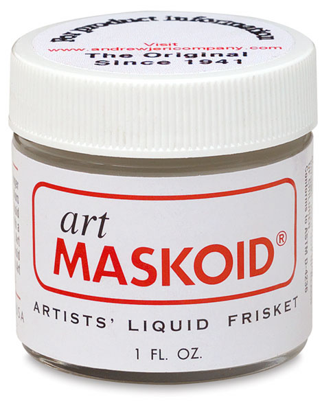 Art Maskoid