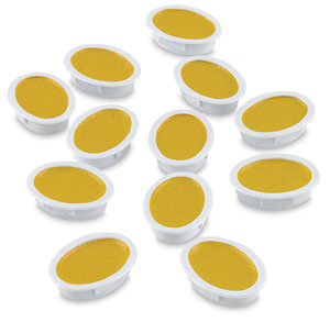Half-Pans, Package of 12 Oval