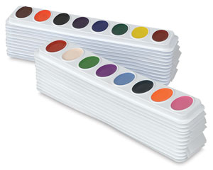 Refill Strips for 16 Pan Set, Package of 12