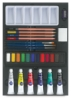 Complete Painting Set