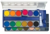 Opaque Colors, Set Of 12