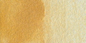 Iridescent Raw Sienna