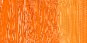 Cadmium Orange