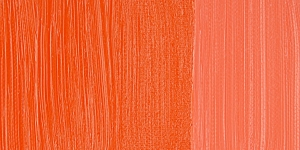 Cadmium Orange Red