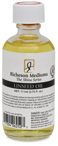 Shiva Linseed Oil