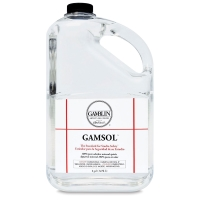 Gamsol Odorless Mineral Spirits, Gallon