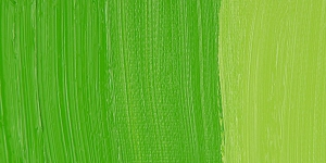 Cadmium Green Light Hue