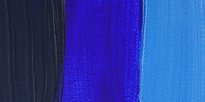 Ultramarine Blue Red Shade