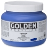 Cobalt Blue, 32 oz Jar