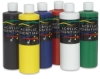 Set of 6 Primary Colors, Pints