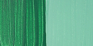 Blue Green Deep