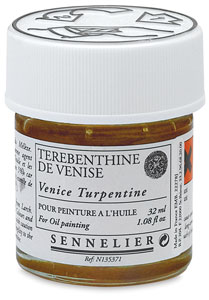 stand oil venice turpentine for thrush - photo#4