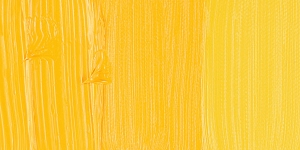 Cadmium Yellow Deep