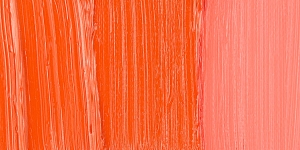 Orange Cadmium Red