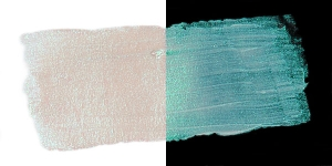 Interference Turquoise
