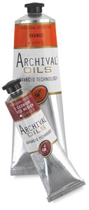 Chroma Archival Oil Colors