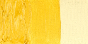 Vesuvius Yellow