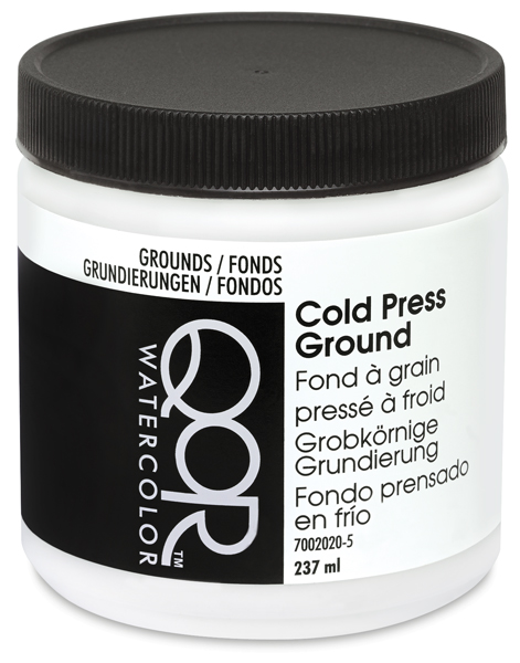 Cold Pressed Ground