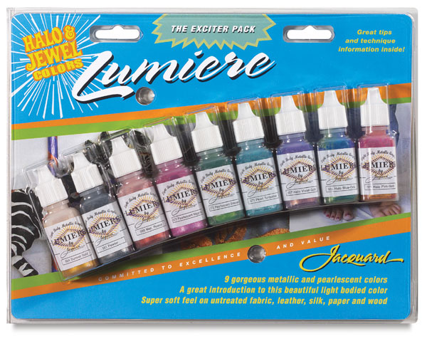 Lumiere Exciter Pack