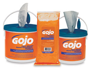 Fast Wipes, Pkg of 60