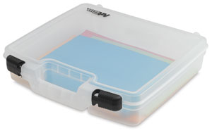 Quick View Carrying Case, Large