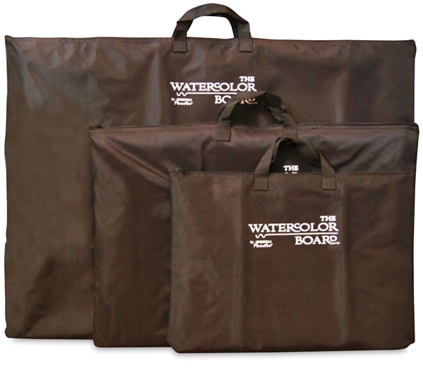 Watercolorboard Carrying Cases