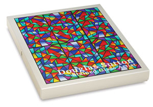 Example of Color Imprinting on Presentation Box
