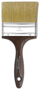 Gesso Brush, Size 4