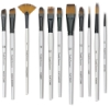 Robert Simmons Simply Simmons Synthetic Brushes