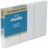Blick Studio Gallery 1-3/8»» Profile Cotton Canvas Group Packs