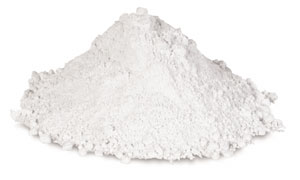 Powdered Marble Dust
