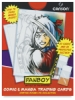 Canson Fanboy Comic & Manga Trading Cards