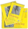 Strathmore 300 Series Drawing Pads, Wire Bound