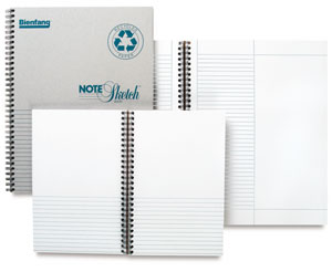 Notesketch Pads