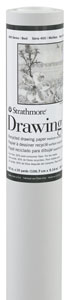 Recycled Drawing Paper, Roll