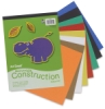 Art Street Construction Paper Pad