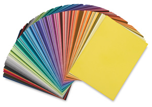 Packet of 220 Colors