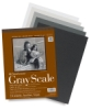 Strathmore 400 Series Gray Scale Pads