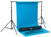 Superior Compact Deluxe Background Stand