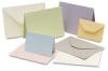 Arturo Cards and EnvelopesAvailable in Eight Shades