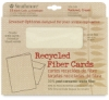 30% Recycled Fiber Cards And Envelopes, Box Of 10