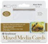 400 Series Mixed Media Cards, Full Size