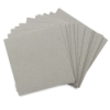 400 Series Toned Artist Tile, Pkg of 30