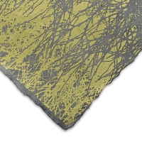 Branches (Gold and Slate)