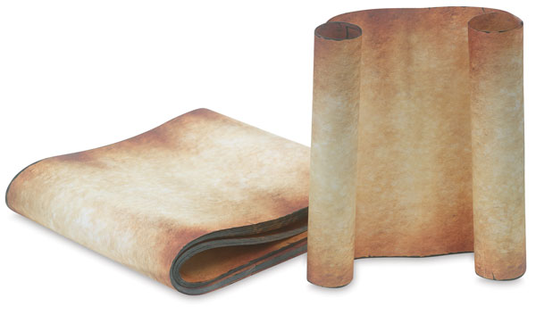 Rolly Scrolly Paper, Pkg of 32