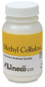 Methyl Cellulose Adhesive