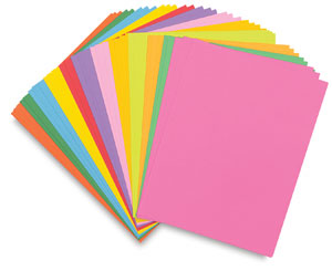 Bright Sheets, Pkg of 96